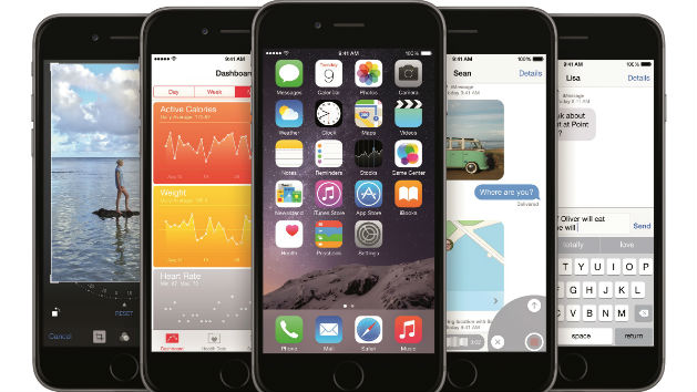 Apple Pay and Everything Else to Expect from iOS 8.1 Update