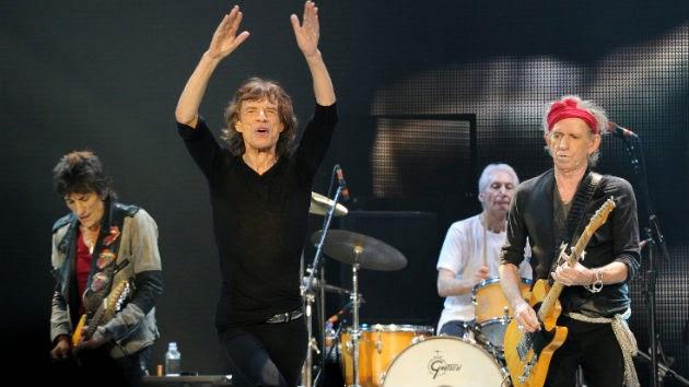 Rolling Stones Sax Player Bobby Keys to Miss Band's Australian Tour