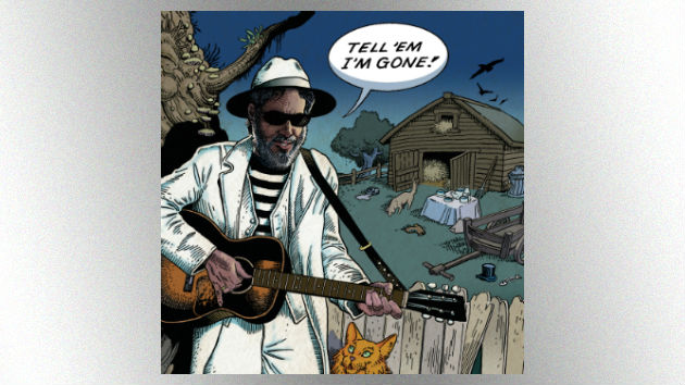 Listen to Yusuf/Cat Stevens' New Album Online Now, Vinyl Version of Record to Be Released Next Month