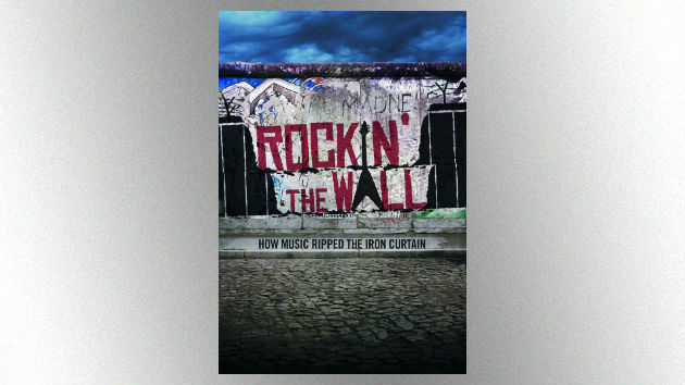 Doors, Toto, Vanilla Fudge Members Featured in Film Marking 25th Anniversary of the Fall of the Berlin Wall