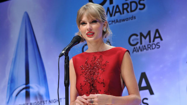 Taylor Swift Reveals How Fame Has Changed Her Day-to-Day Life