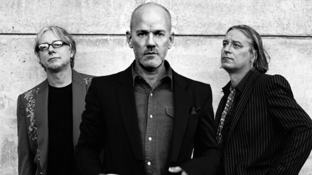 """Watch Trailer for New Documentary """"R.E.M. by MTV"""""""