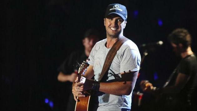 Seven Things You Didn't Know About Luke Bryan
