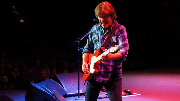 John Fogerty to Sing at White House Tribute Concert for US Military Personnel Next Month
