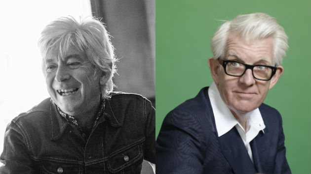 Faces Keyboardist Ian McLagan to Perform at Select Dates on Nick Lowe's Holiday Tour