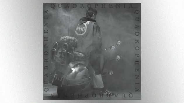 "Report: Orchestral Version of The Who's ""Quadrophenia"" Due Next Year"