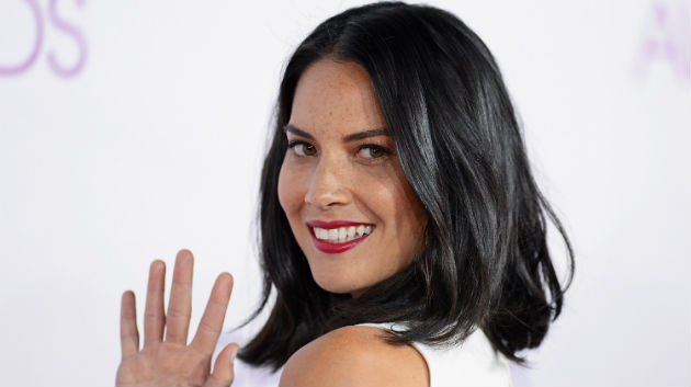 Olivia Munn Reveals Aaron Rodgers Gave Her a 'Special Ring'