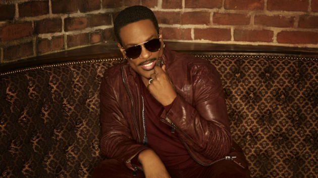 Charlie Wilson Remembers When Pharrell Williams Couldn't Make a Hit