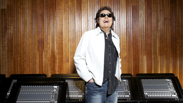 Ronnie Milsap Inducted into the Country Music Hall of Fame