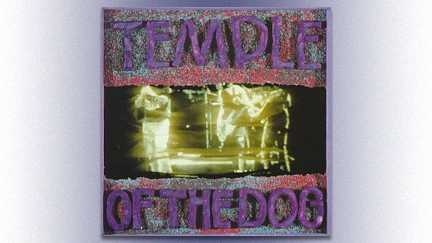 Temple of the Dog Has Rare Reunion at Bridge School Benefit Concert