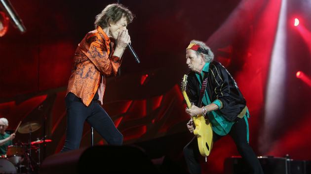 Rolling Stones' Australia Tour Kickoff Features Classic Tunes, a Bob Dylan Cover and an Uninvited Guest