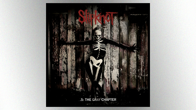 "Slipknot Guitarist Says Band Doesn't ""See a Penny Off of Record Sales"""