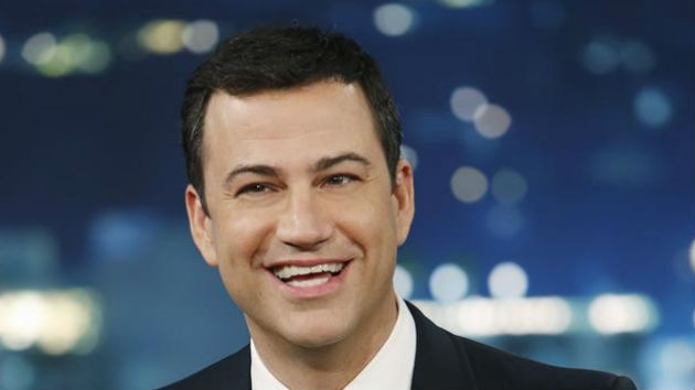 """Jimmy Kimmel Live!"" Using Hologram Technology to Broadcast from Nashville and Hollywood After CMA Awards"