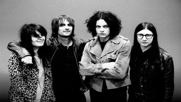 "The Dead Weather Release New Song, ""Buzzkill(er)"""