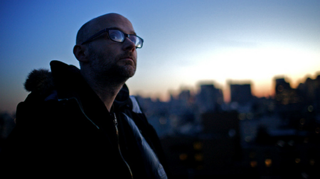 """Moby Releasing Remastered """"Hotel: Ambient"""""""