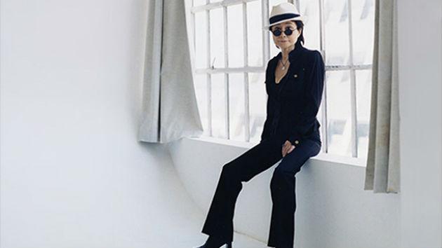 Yoko Ono Lands Dance Hit with Remix of '70s Tune