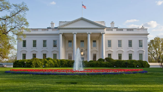 Secret Service Arrests Woman with Handgun Outside White House