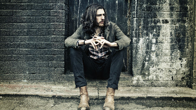 Hozier to Perform with Annie Lennox at Grammys