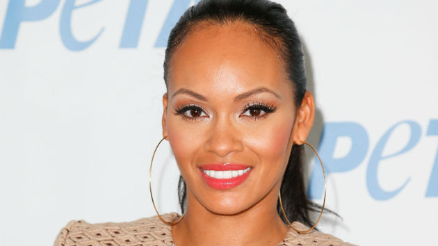 Evelyn Lozada Opens Up About Motherhood and Regaining Her Confidence Post-Baby