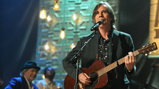 "Jackson Browne, Robert Plant Featured on Season Finale of PBS' ""Austin City Limits"""