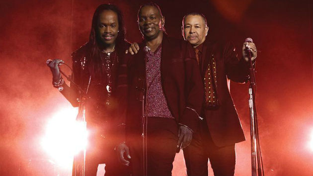 "Earth Wind & Fire to Perform on ""A Home for the Holidays"" Special"