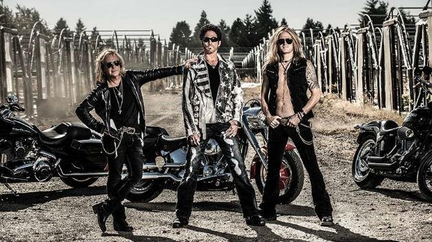 New Supergroup Revolution Saints Features Members of Journey, Night Ranger, Whitesnake
