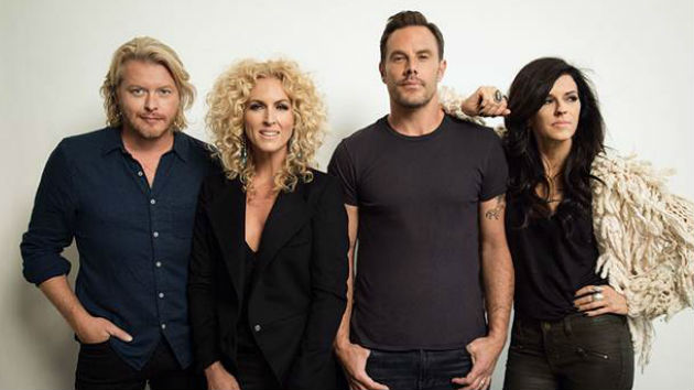 "Little Big Town Strikes Gold with Latest #1 Hit, ""Day Drinking"""