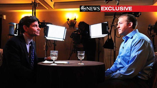 Exclusive: Police Officer Darren Wilson Explains How He Feared for His Life