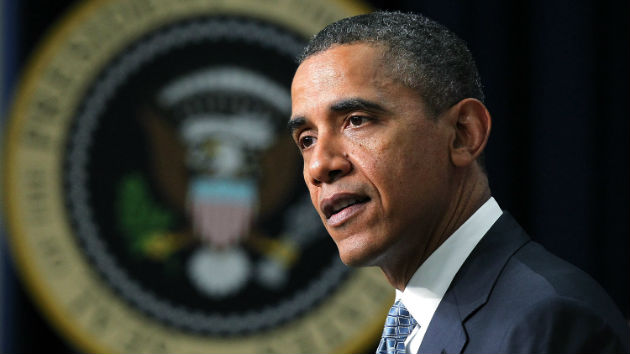 Obama on Ferguson: 'I Don't Have Any Sympathy' for Protesters Burning Buildings