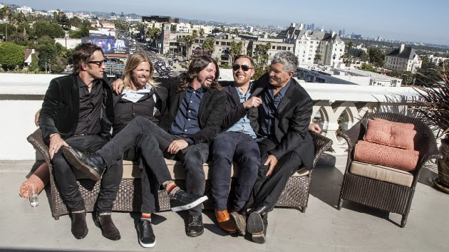 Foo Fighters Announce Intimate Show in Seattle
