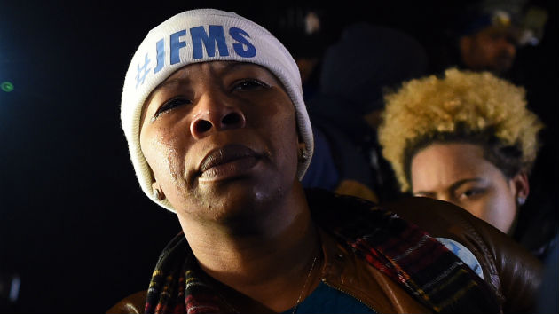 Michael Brown's Parents 'Taken Aback' by Darren Wilson's 'Clean Conscience'