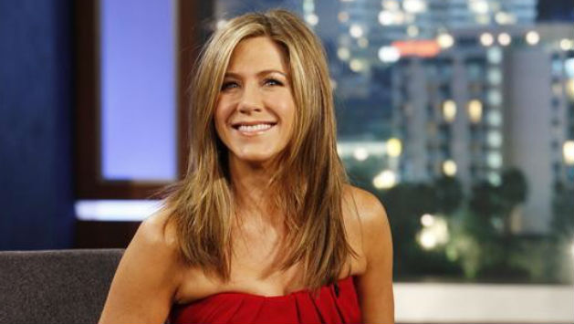 Proof Even Jennifer Aniston's Friends Have No Idea When Her Wedding Is