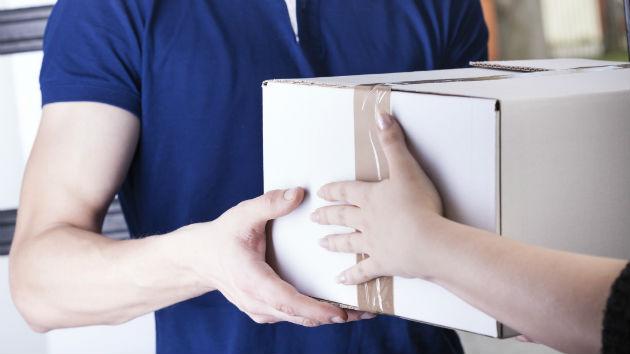 Doorman App Eliminates Holiday Package Theft