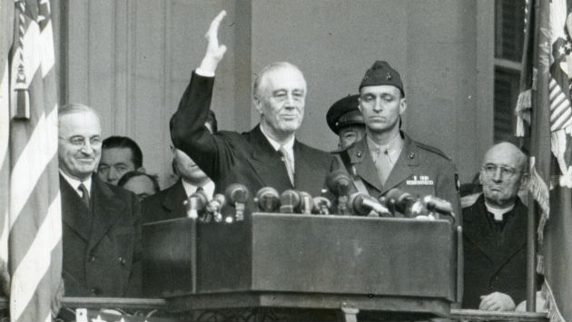 What Happened When President Franklin D. Roosevelt Moved Thanksgiving
