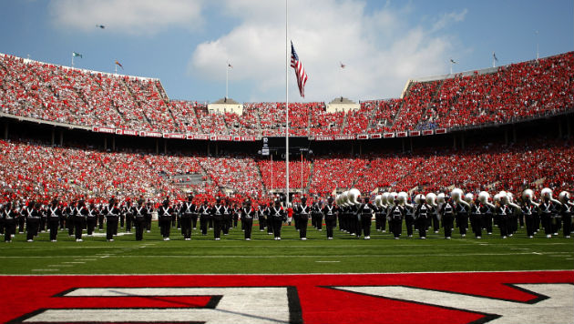 Search On for Missing Ohio State Football Player