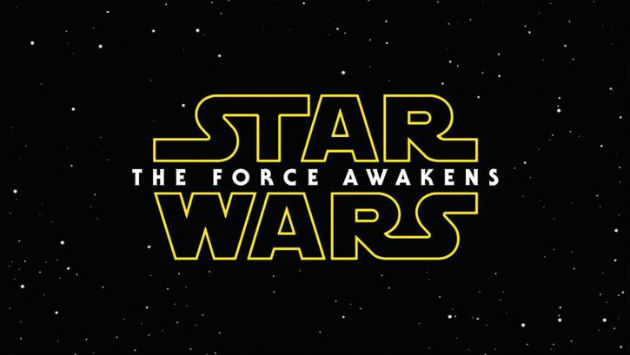 "Watch the First Trailer for ""Star Wars: The Force Awakens"""