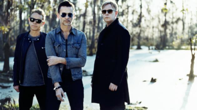 UK Study Says Depeche Mode Writes Most Sophisticated Lyrics, Led Zeppelin Writes Least Sophisticated