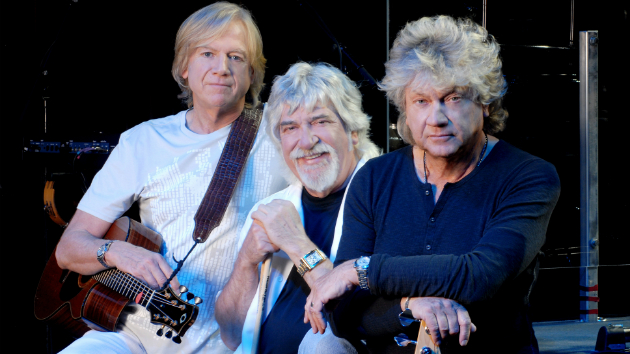 Resultado de imagen de moody blues days of future 50 anniversary tour