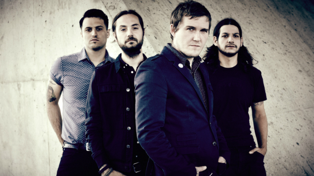 The Gaslight Anthem Announces 2015 Tour Dates
