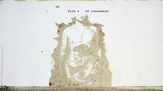 "Videos from New Compilation Inspired by U2's ""Songs of Innocence"" Premiere on Various Websites"