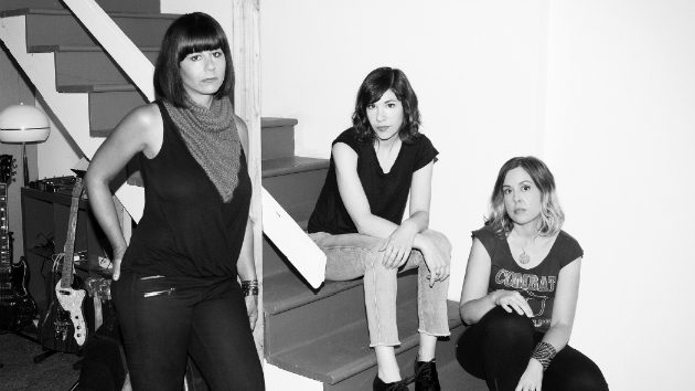 Sleater-Kinney Adds More Dates to 2015 Tour