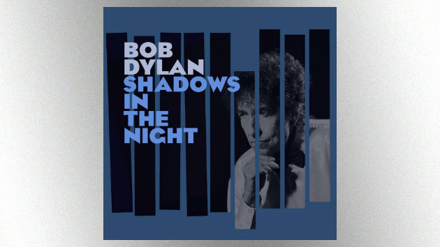 """Bob Dylan Pays Homage to Film Noir in New Video for """"The Night We Called It a Day"""""""