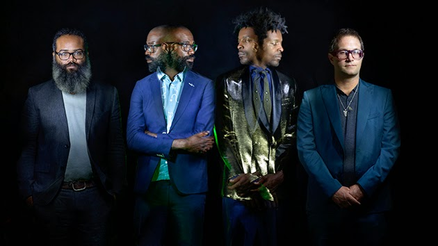 TV on the Radio Announces 2015 US Tour