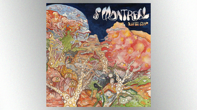 "Of Montreal Announces New Album; Releases Single, ""Bassem Sabry"""