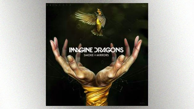 "Imagine Dragons to Release New Album, ""Smoke + Mirrors,"" February 17"
