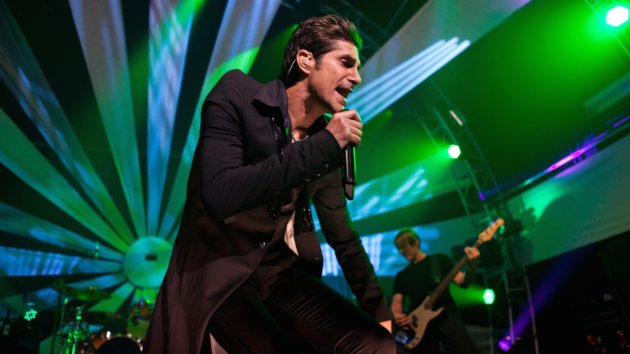 Perry Farrell Among Stars Who'll Perform at Talking Heads Tribute Concert in NYC