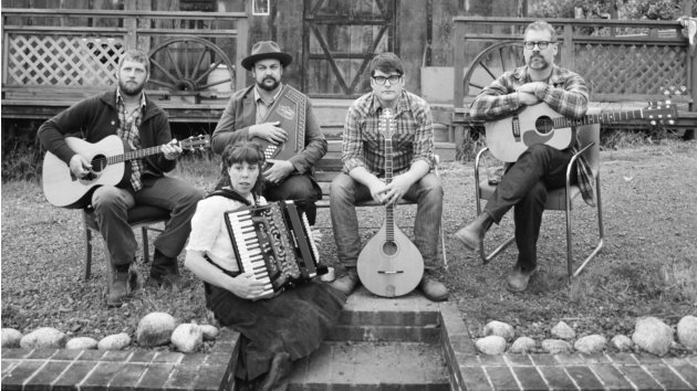 "The Decemberists Release New Song, ""The Wrong Year"""