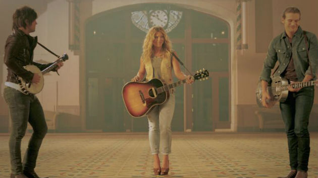 "The Band Perry Releases Scenic Video for ""Gentle on My Mind"""