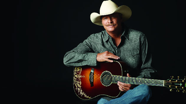 Alan Jackson Playing 25th Anniversary Concert in Nashville April 11