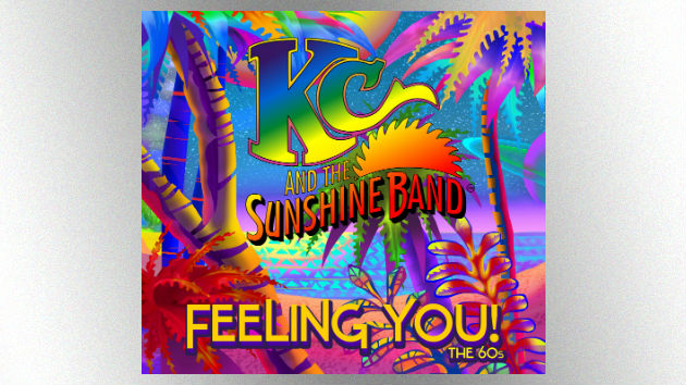 KC and the Sunshine Band to Release Album of Classic '60s Cover Tunes in March